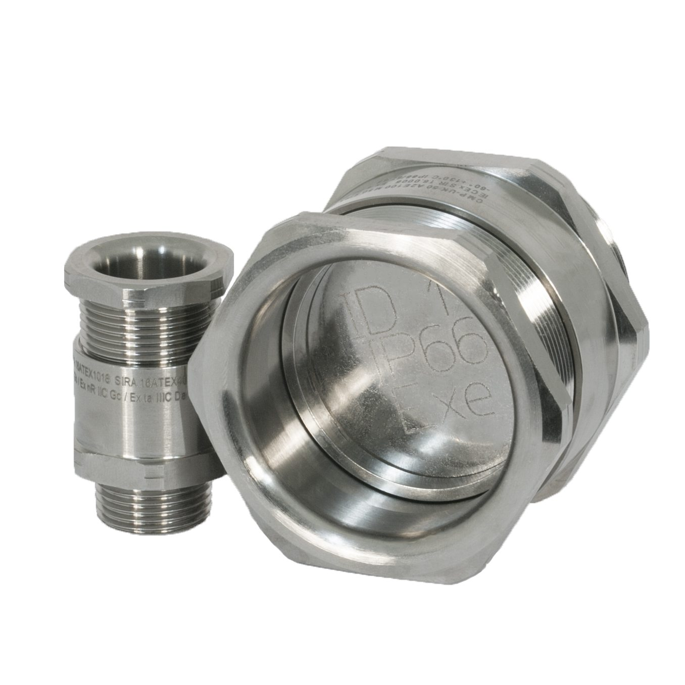 A-100 Series Cable Glands