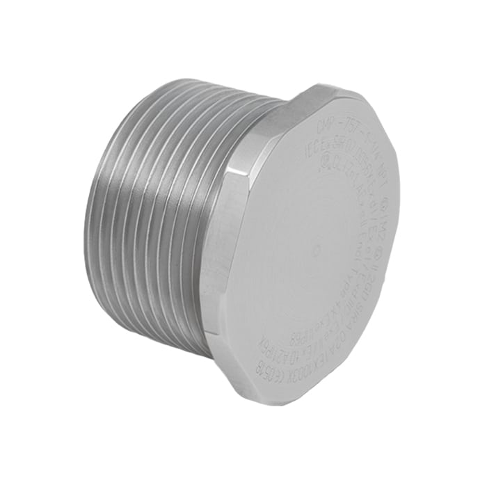 757 Hexagon Head Stopper Plug Cmp Products Limited