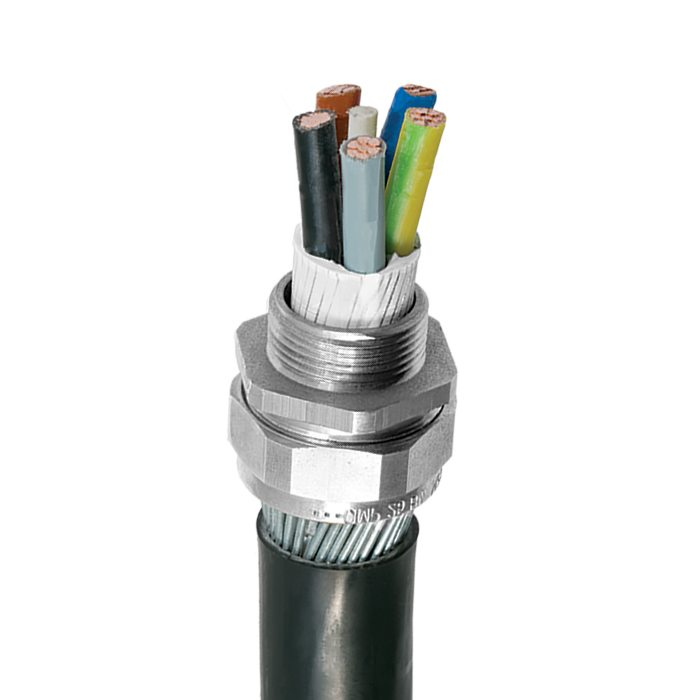 BW | Industrial Cable Gland - CMP Products Limited
