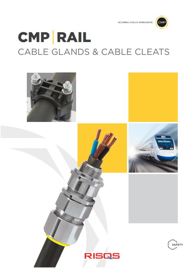CMP Products Rail Brochure (English)