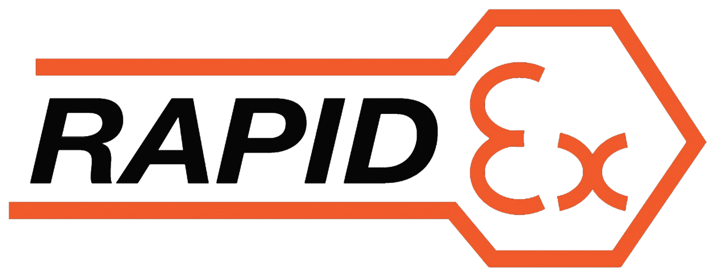 RapidEx Logo