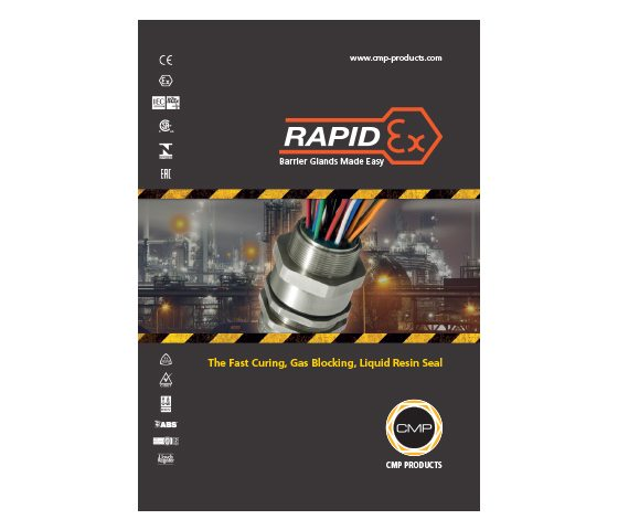 CMP RapidEx Catalogue