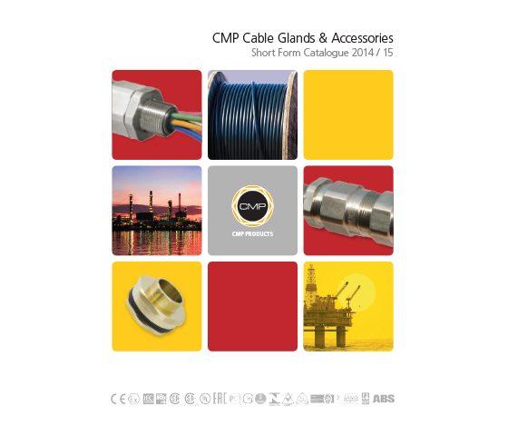CMP Short Form Catalogue