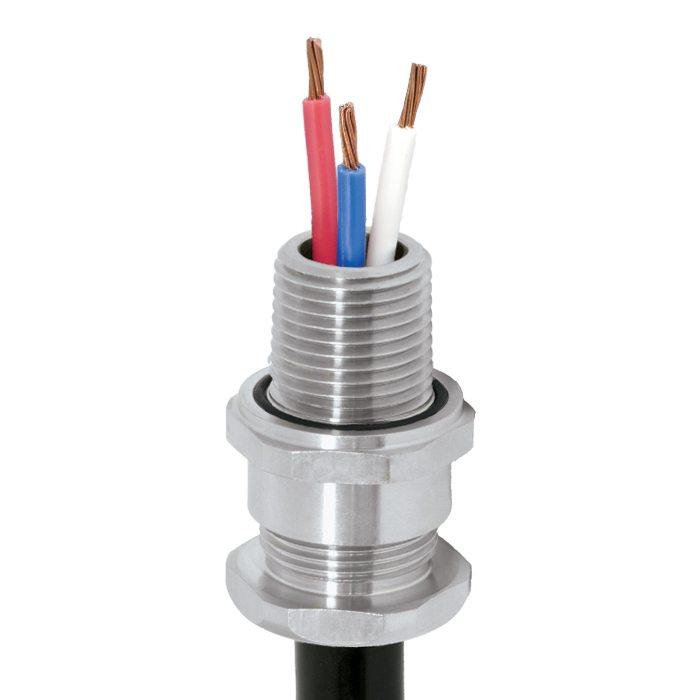 TC | Class I, Div 2 | AEx e | Hazardous Location Cable Gland