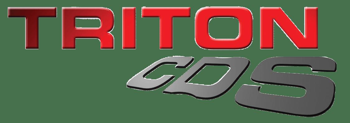 Triton T3CDS Series